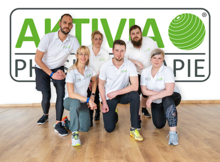 AKTIVIA-Team